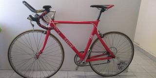 Bicicleta De Triatlón Kestrel 200sci