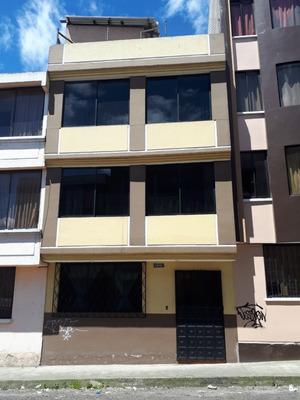 Casa Sector La Quitumbe