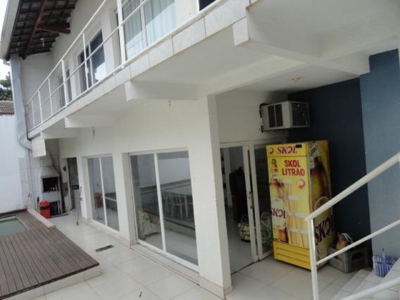 Casa Com -3 Quarto(s) No Bairro Jardim Califórnia Em Cuiabá - Mt - 00629