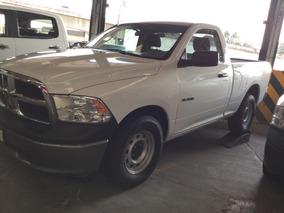 Dodge Ram 1500 Aut V6 2013 *ar