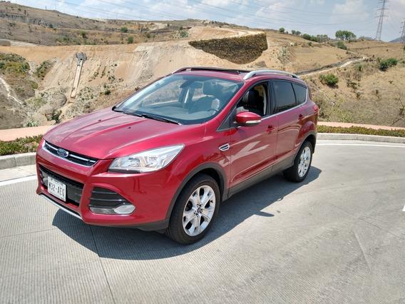 Ford Escape 2.0 Titanium Ecoboost Mt 2015