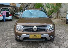 Renault Duster Dynamique 1.6 Mt