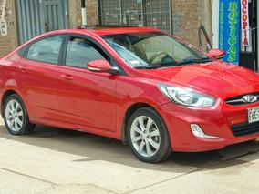 Hyundai Accent Full Sport 2013