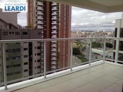 Apartamento Anália Franco - São Paulo - Ref: 422760