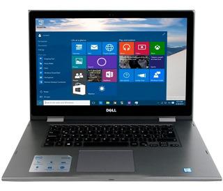 Laptop Dell Inspiron 5578 I7 7500u 8gb 500gb 15.6