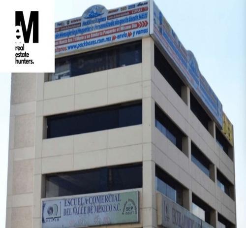 Edificio Corporativo En Col. Lomas De Sotelo Para Renta