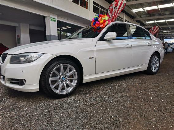Bmw Serie 3 3.0 335ia Luxury Line Aut Biturbo Harman Kardom
