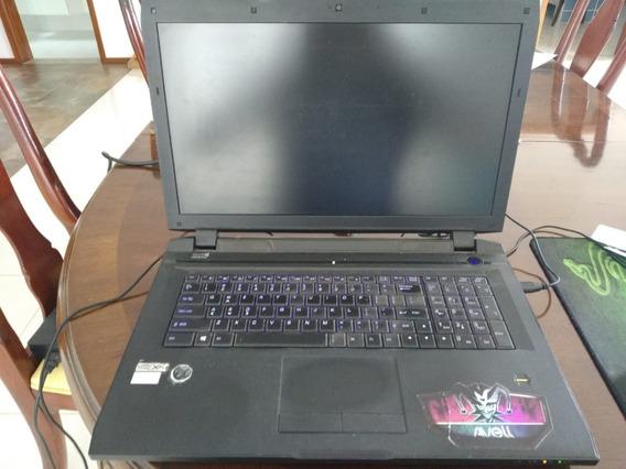 Computador Gamer Avell G1741 Max