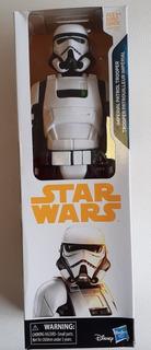 Muñeco Star Wars - 30 Cm