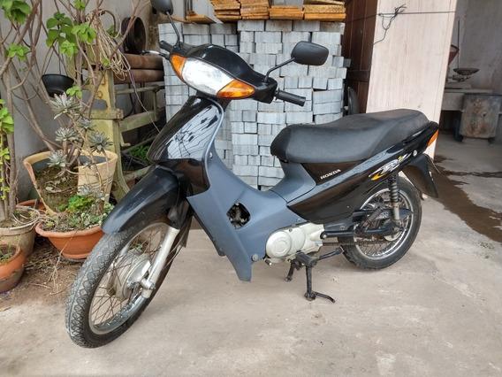 Honda C100 Biz