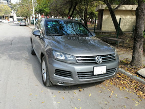 Blindada 2014 Vw Touareg V6 Tdi 4 Plus Blindados Tps