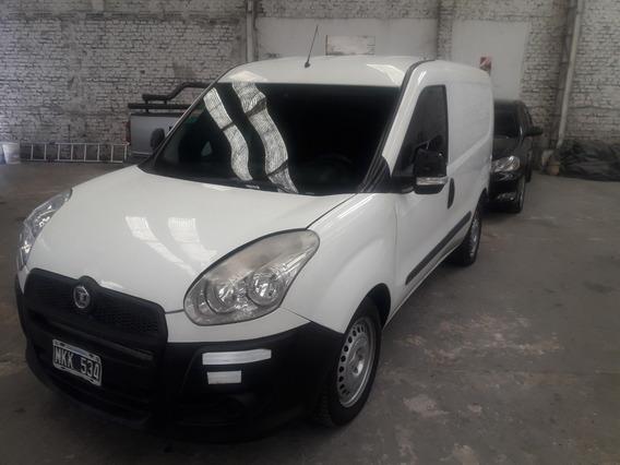 Fiat Doblo 1.3 Aire Y Direccion