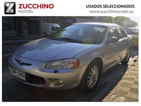 Chrysler Sebring Lx | 2.7 V6 | Zucchino Motors