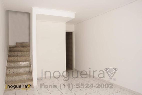Casa Com 3 Dormitórios Para Alugar - Jardim Marajoara - São Paulo/sp - Ca2544