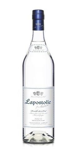 Pisco Lapostolle, Jean Baptiste 40° /bbvinos