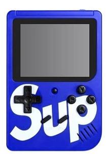 Mini Consola Video Juegos Nintendo Sup Game 400 Juegos Psp