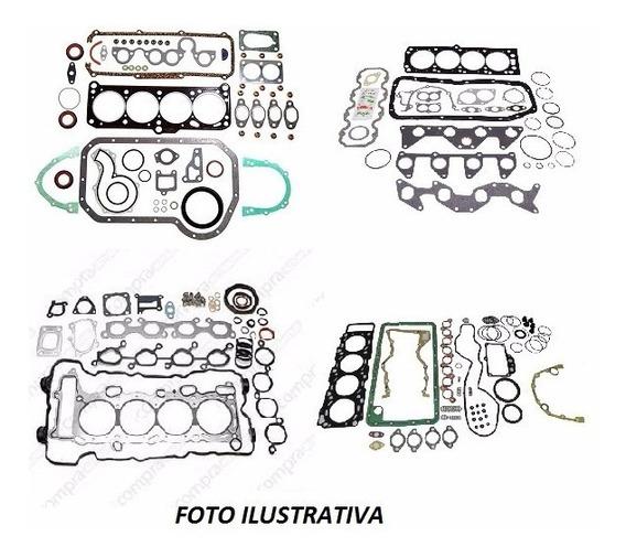 Jogo Juntas Motor Ford Transit 2.2 16v C/ Ret S/ Cabeçote
