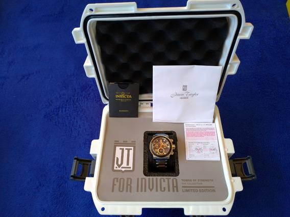 Relógio Invicta 25677 Original Promoção