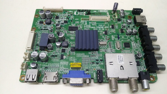 Placa Principal Semp Toshiba Dl 2970 - 5800-a5m29b-0p10