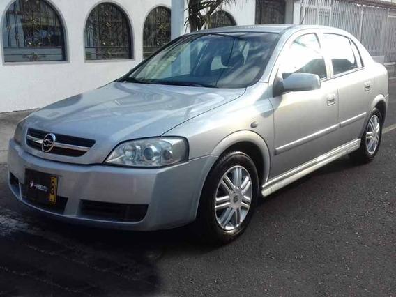 Chevrolet Astra 2.0 Mt F.e 4p