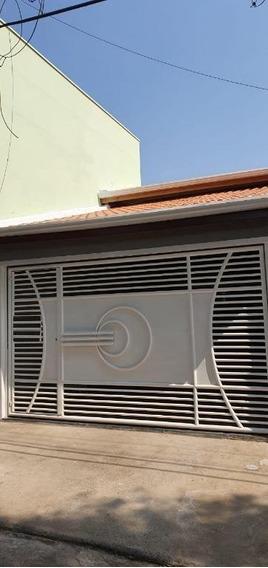 Casa Com 3 Dormitórios À Venda, 110 M² Por R$ 435.000,00 - Centro - Indaiatuba/sp - Ca6929