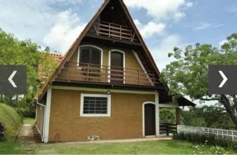 Sítio Com 3 Dormitórios À Venda, 7018000000 M² Por R$ 660.000 - Bairro Da Pernambucana - São José Dos Campos/sp - Si0006