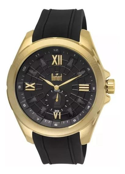 Relógio Masculino Dumont Du1l45af/3p