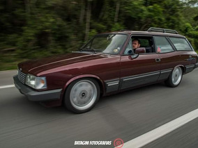 Chevrolet Caravan Diplomata 90