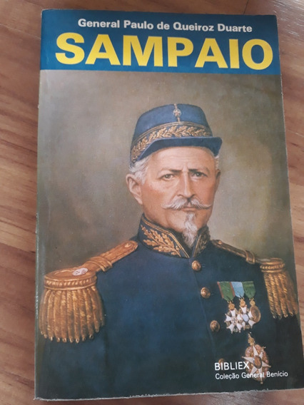 Bibliex Sampaio General Paulo Duarte