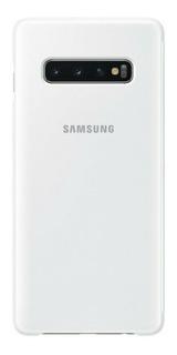Capa Capinha Case Silicone Samsung Galaxy S10 S10e S10+ Plus
