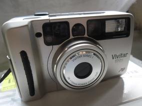Maquina Fotográfica Vivitar 650pz Analógica