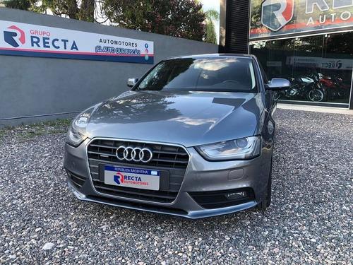 Audi A4 3.0t Quatrro 2012