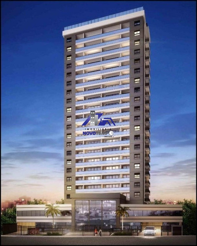 Apartamento Residencial À Venda, Vila Nilva, Barueri. - Ap0132 - 67873815