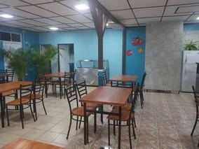 Mobiliario Para Sodas, Bares Y Restaurantes