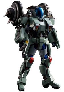 Robotech/ Mospeada Vr-052t Ray/ Rand Riobot 1/12 - Stock