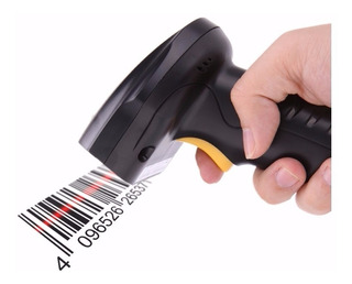 Lector Código De Barra Laser Usb