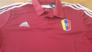 Seleção Da Venezuela, Oficial, Camisa Titular (selo Black)