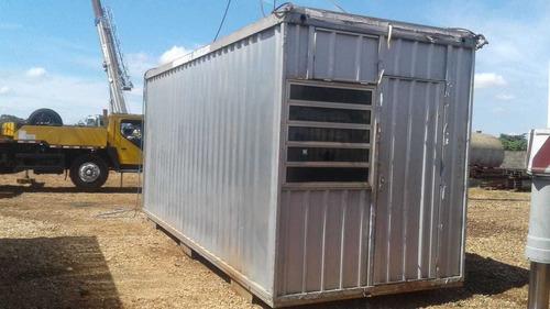 Container Escritório Eurobras - 2511