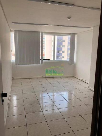 Sala À Venda, 36 M² Por R$ 280.000,00 - Boa Viagem - Recife/pe - Sa0102