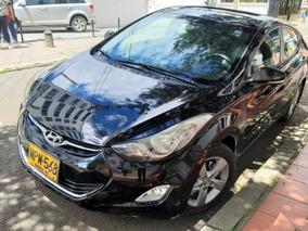 Hyundai Ix-35 Elantra Gls At 1800cc