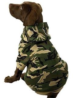 Suéter Casual Canino Para Perro De Algodón