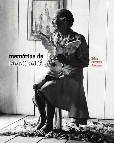 Revista Memórias De Mamirauá Edna Ferreira