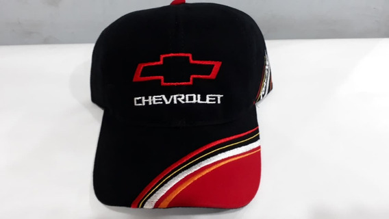 Gorras Chevrolet Super Bordadas Nesport Deportes