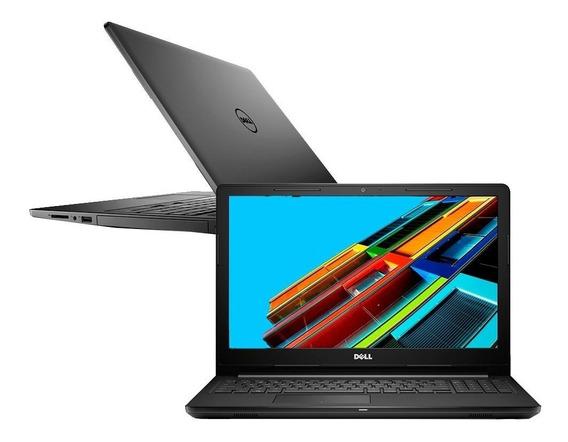 Notebook Dell Inspiron I3 3567-pr1c, Intel Core I3, 4gb, 1tb