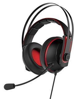 Auriculares De Gaming Asus Cerberus V2 (con Micrófono, Cable