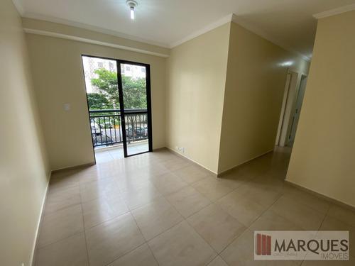 Apartamento Em Portal Dos Gramados  -  Guarulhos - 487