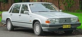 Manual De Taller Volvo 760 (1982-1990) Español
