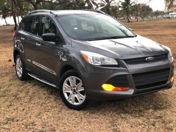 Ford Escape 2013 Carfax Free