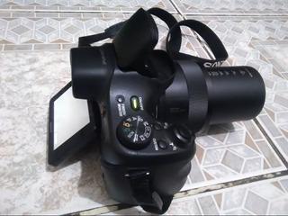 Camara Sony Semiprofesional