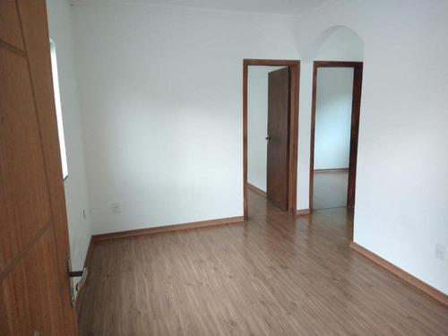 Imagem 1 de 15 de Apartamento Com Área Privativa À Venda, 2 Quartos, 1 Vaga, Baronesa (são Benedito) - Santa Luzia/mg - 2257